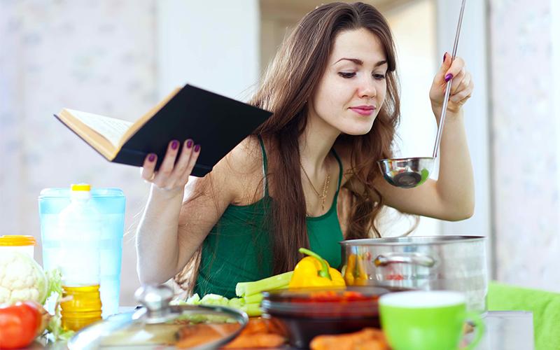 Ini Dia Beberapa Menu Makanan Diet Sehat yang Membuat Kenyang Lebih Lama