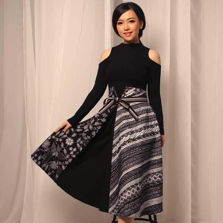 Model Batik Wanita yang Banyak Digemari di Kalangan Millenial
