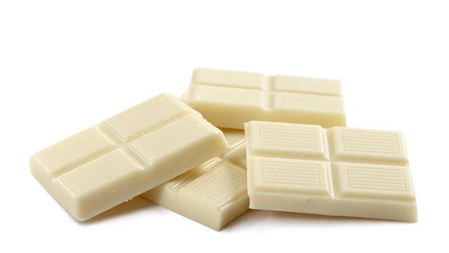 Manfaat dari Cokelat Putih Bagi Kesehatan