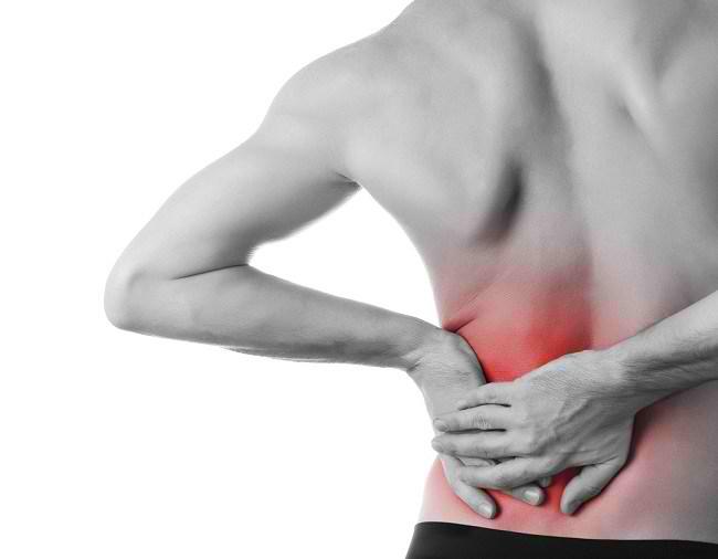 Penyebab Sakit Pinggang Sebelah Kiri yang Harus Anda Waspadai