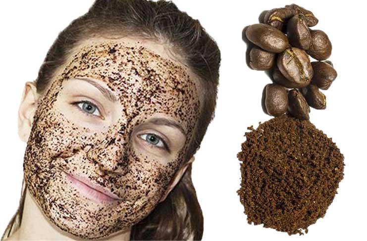 5 Manfaat Masker Kopi untuk Wajah