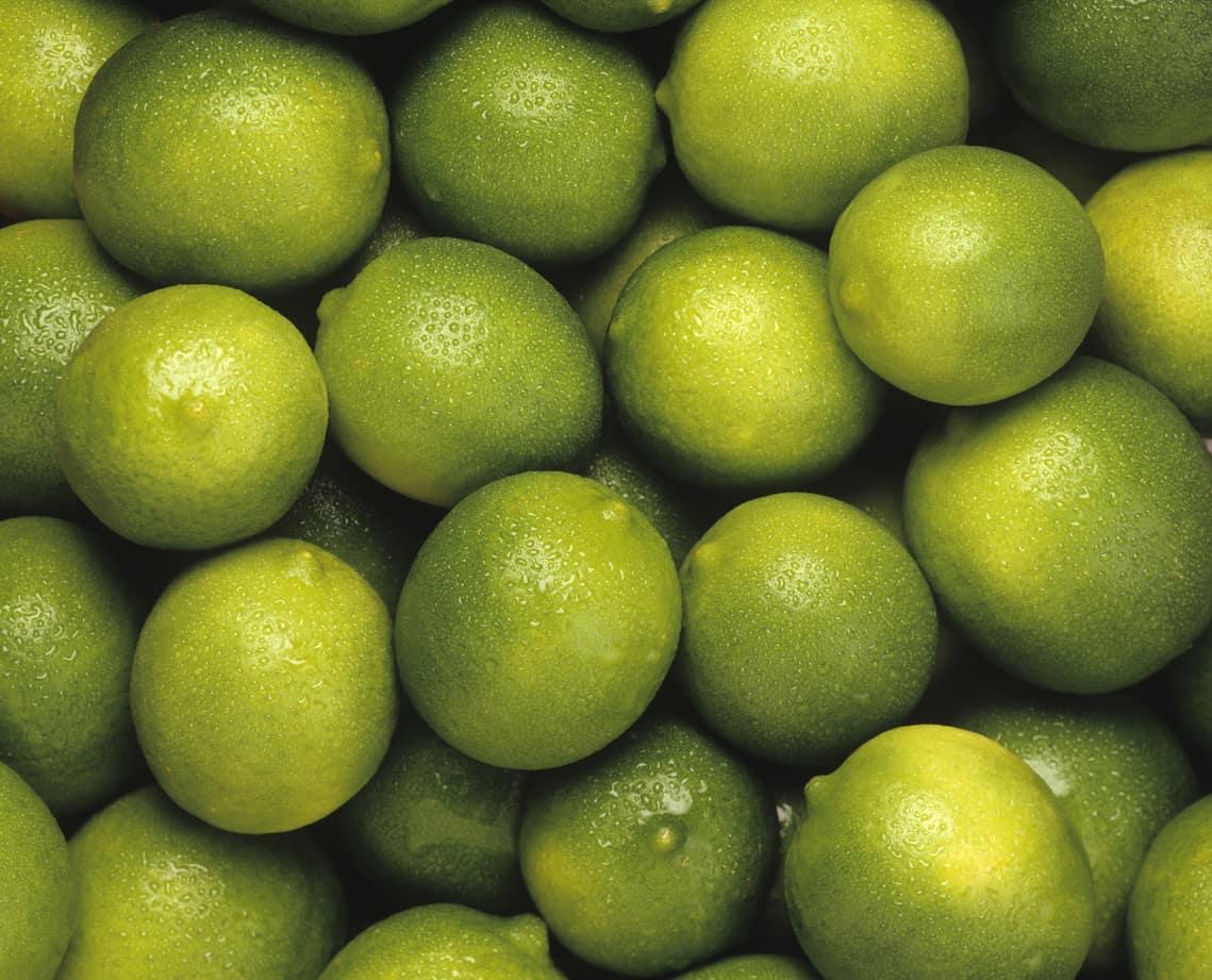 Manfaat Jeruk Nipis, Penuh Khasiat dan Vitamin C