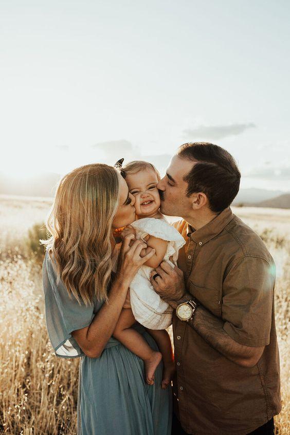 Tips Parenting Yang Baik Untuk Orang Tua Baru