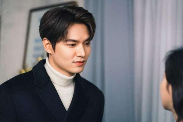 Deretan Aktor Korea dengan Wajah Tampan!