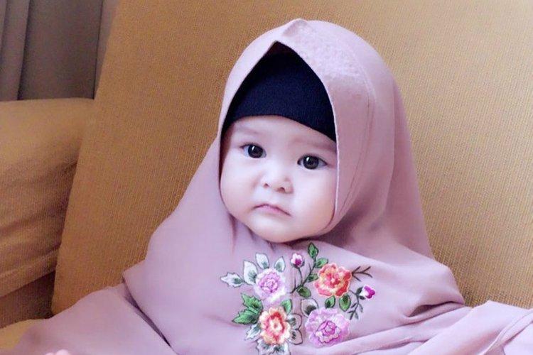 6 Nama Anak Perempuan Islami